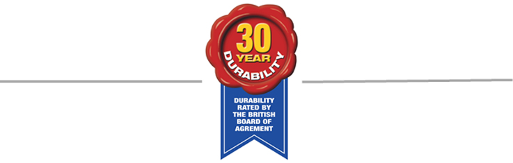 Olivair Home Improvements | 30 Year Durability