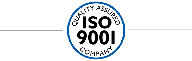 Olivair Home Improvements | ISO9001