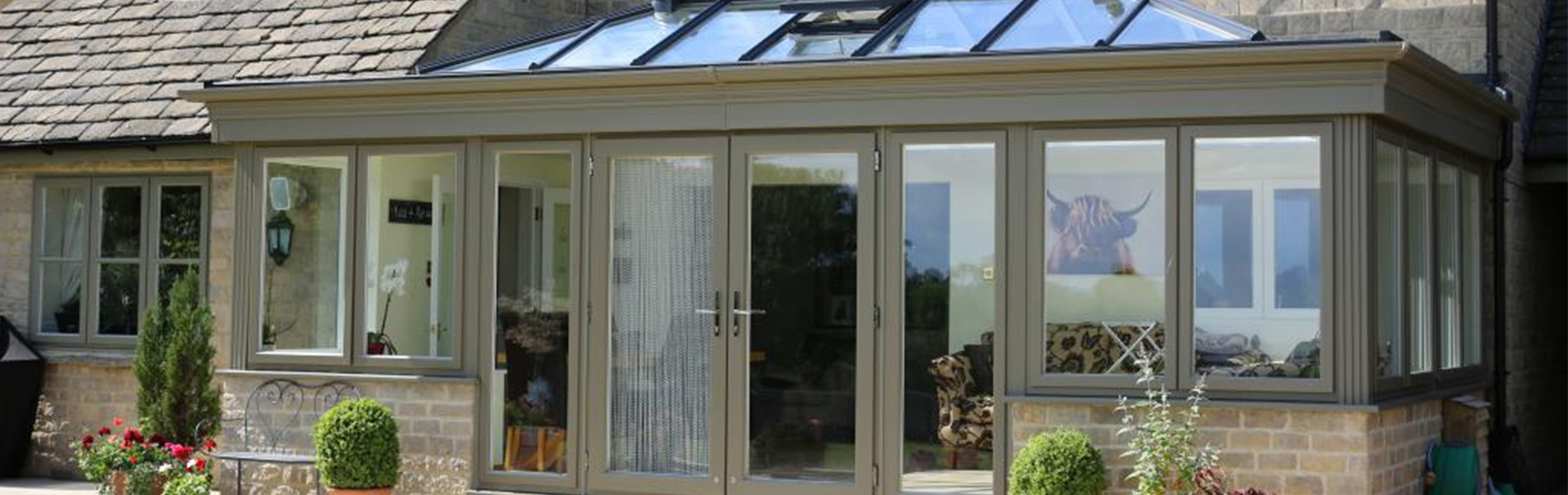 Olivair Home Improvements | Conservatories