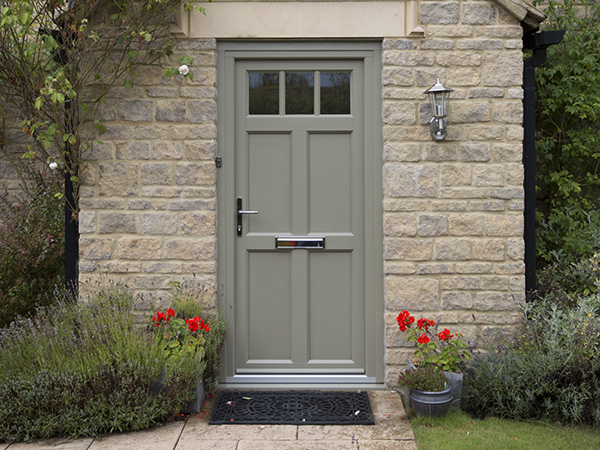 Olivair Home Improvements | Doors