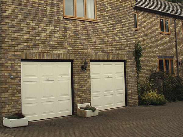 Olivair Home Improvements | Garage Doors