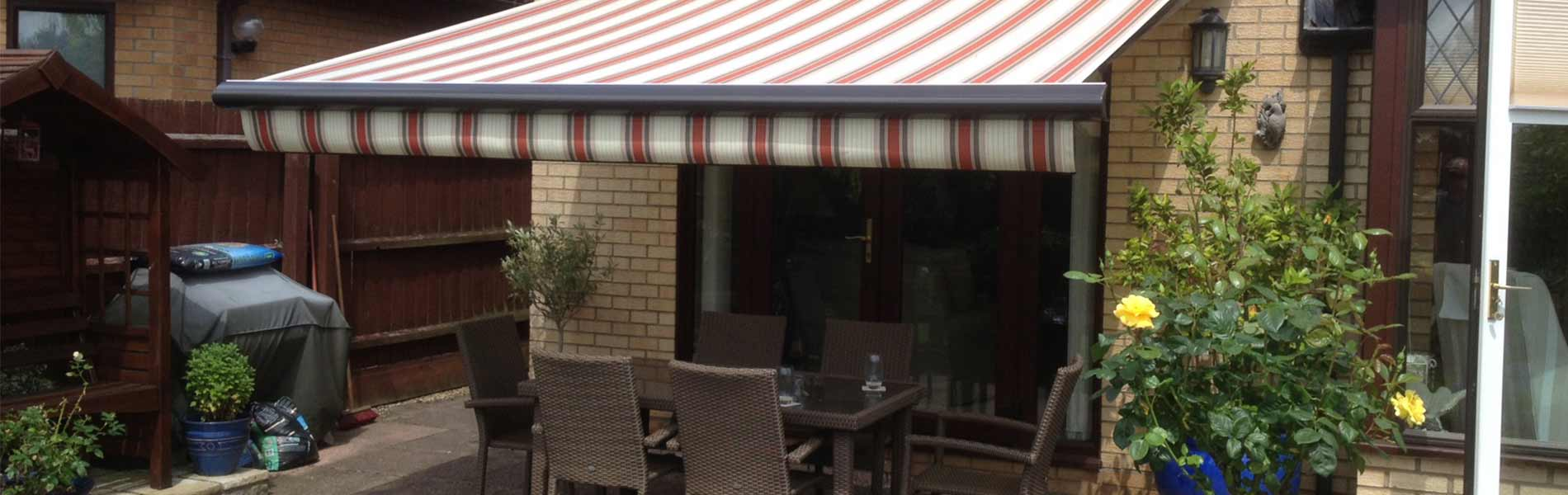 Olivair Home Improvements | Sun Awnings