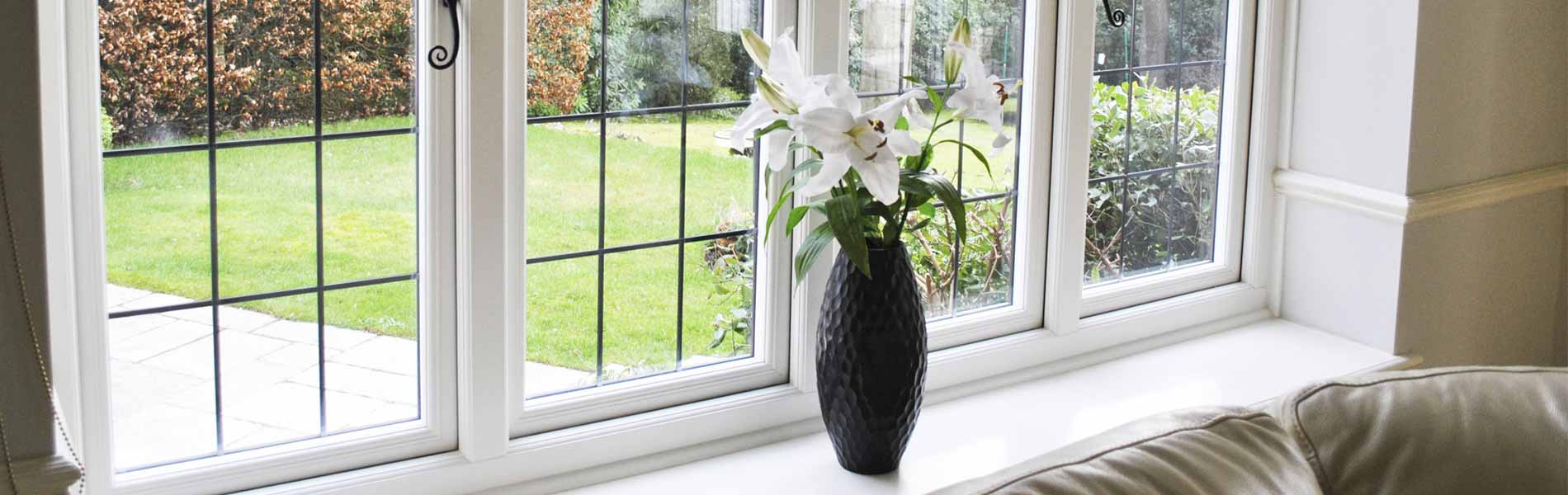 Olivair Home Improvements | Windows