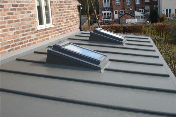 Flat Roofs Liquid Applied Roofing Systems Olivair
