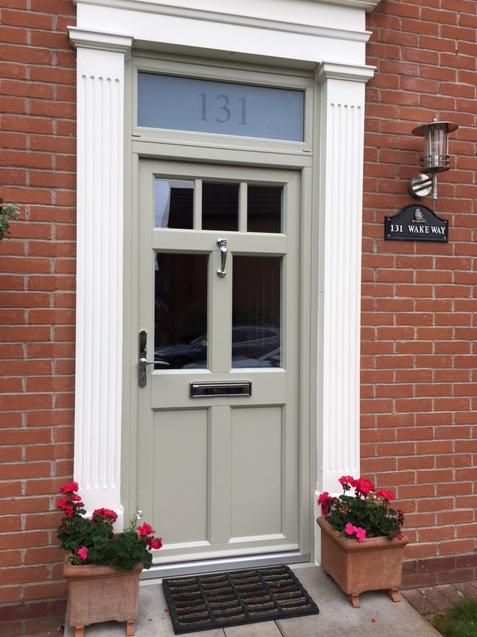 Door Collection Home Improvement Specialists Olivair